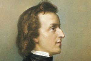 Fryderyk Chopin: compositore e pianista polacco