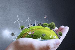 Il futuro del lavoro è green