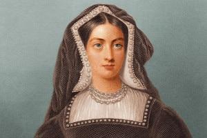 Storia di Caterina d'Aragona