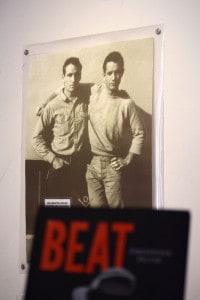 Jack Kerouac e Neal Cassady