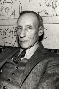 William S. Burroughs a Chicago