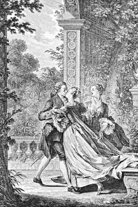 Giulia, o la nuova Eloisa di Rousseau