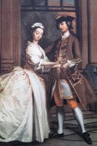 Pamela di Samuel Richardson