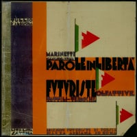 Manifesto del futurismo di Marinetti: testo, analisi e commento