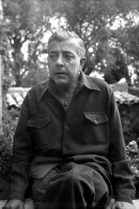 Jacques Prevert, 1951: poeta e scrittore francese