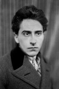 Jean Cocteau nel 1926