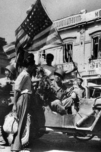 Americani a Messina, 24 agosto 1943
