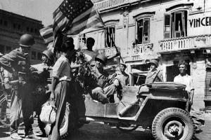 Americani in Sicilia, 24 agosto 1943