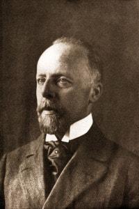Friedrich Wilhelm Foerster (1869-1966): filosofo e pacifista tedesco, 1915