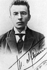 Anton Semenovyč Makarenko (1888-1939): pedagogista sovietico