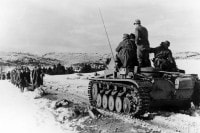 Podcast sullo scoppio della seconda guerra mondiale
