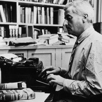 William Faulkner: biografia e libri