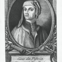 Cino da Pistoia: biografia, poesie, opere