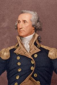 George Washington (1732-1799), 1790
