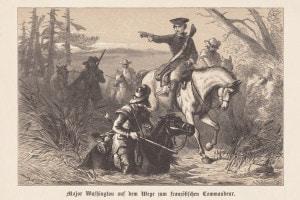 Lawrence Washington (1718-1752)
