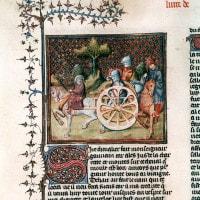 Chrétien de Troyes e i romanzi cortesi