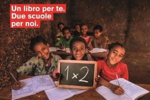 Insieme per l'istruzione