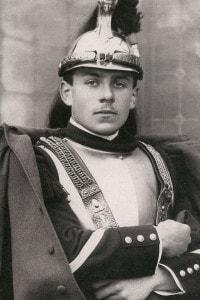 Louis-Ferdinand Céline, maggio 1914