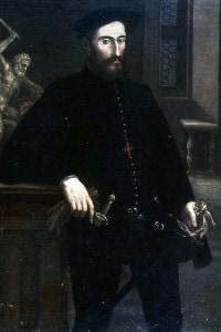 Pier Luigi Farnese