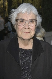 Harper Lee, 2005