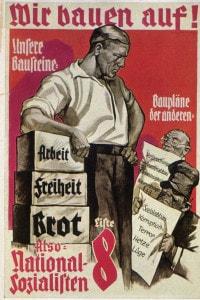 Propaganda nazista, 1993