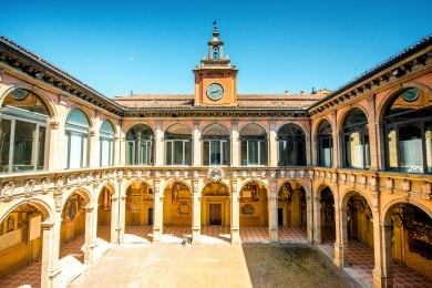 Università statali italiane:  guida ed elenco