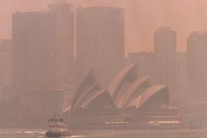 Incendi in Australia: cosa c'entra il climate change?