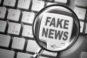 Coronavirus: la fake news sulle scuole chiuse