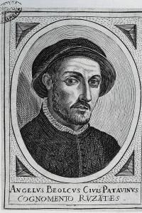Angelo Beolco, detto Ruzante