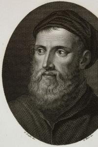 Francesco Berni (1497-1535)