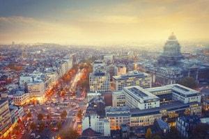 Stage di 5 mesi a Bruxelles: ecco come funziona
