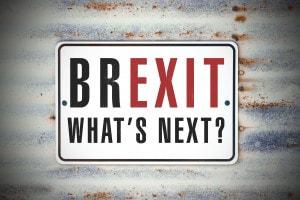 Erasmus e Brexit: cosa succede ora?