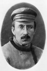 Makarenko, 1930