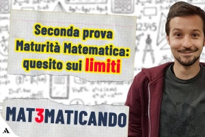 Maturità 2020, esercitati con il quesito svolto sui limiti per la seconda prova del Liceo Scientifico