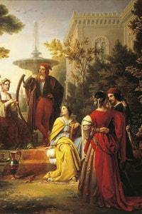 Decameron di Boccaccio