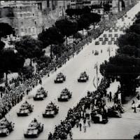 Nascita della Repubblica e la fine dell'unità antifascista: l'Italia dal 1943 al 1948