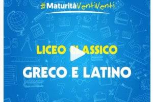 Materie maturità: incubo traduzione di greco