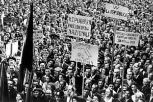 Nascita della Repubblica Italiana, 2 giugno 1946