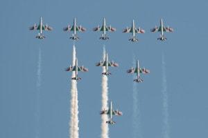 Accademia aeronautica: le FAQ