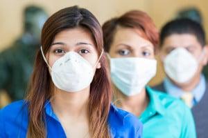 Coronavirus: scuole chiuse in diverse regioni
