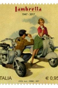 La ''Lambretta'', icona del made in Italy ed un simbolo del miracolo economico italiano