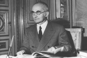 Luigi Einaudi, secondo presidente della Repubblica Italiana