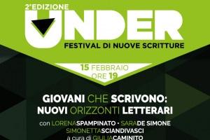 Under: Festival di nuove scritture