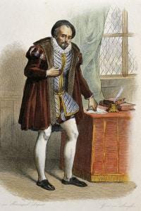 Ritratto di Michel de Montaigne