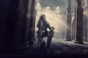 L'armatura vuota de Il cavaliere inesistente