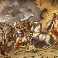 Iliade, Ettore sprona Paride e interviene Elena (Libro VI): trama, parafrasi, analisi, personaggi
