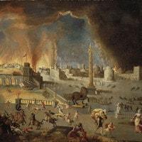 Iliade, morte di Patroclo (Libro XVI): trama, parafrasi, analisi, personaggi