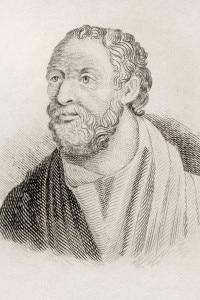 Carneade di Cirene (214 a.C. – 129 a.C.), filosofo scettico