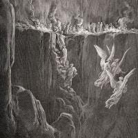 Canto XXVI del Purgatorio di Dante: testo, parafrasi, figure retoriche