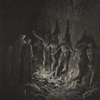 Introduzione al Purgatorio di Dante: analisi, temi e significati